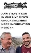 Men's Coaching with Steve Horsmon and Dan Dore