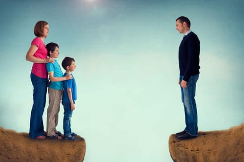 How to Avoid Divorce With Masculine Leadership