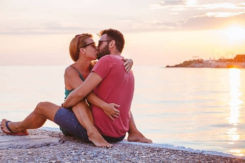 How to Become An Amazing Lover
