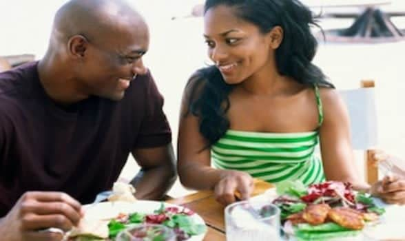 How to become the type of man that women approach