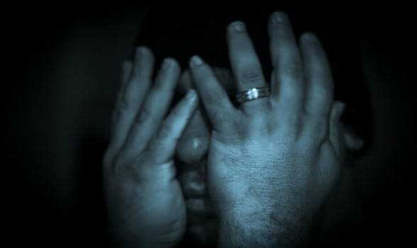 fear of divorce